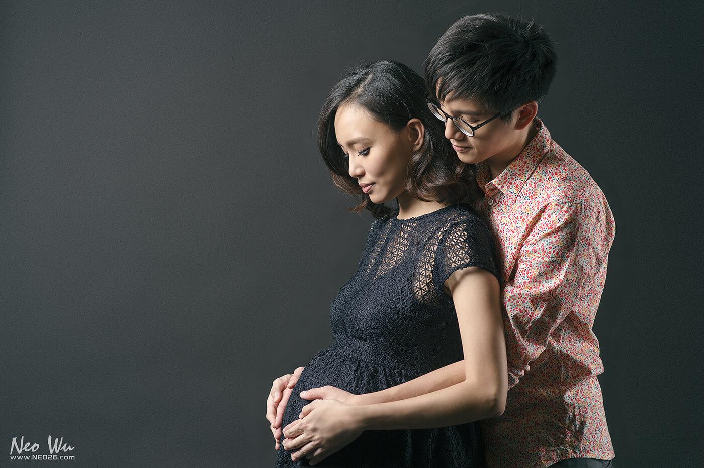 孕婦寫真,鯊魚影像工作室,婚攝Neo,Napture,Pregnant,孕婦寫真推薦