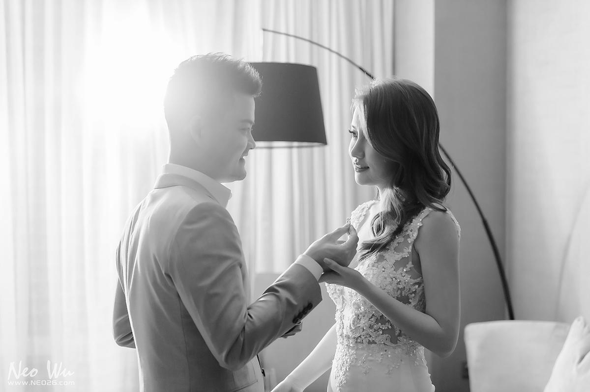 寒舍艾美,婚攝Neo,婚紗MV劇照,Yes先生專業錄影團隊