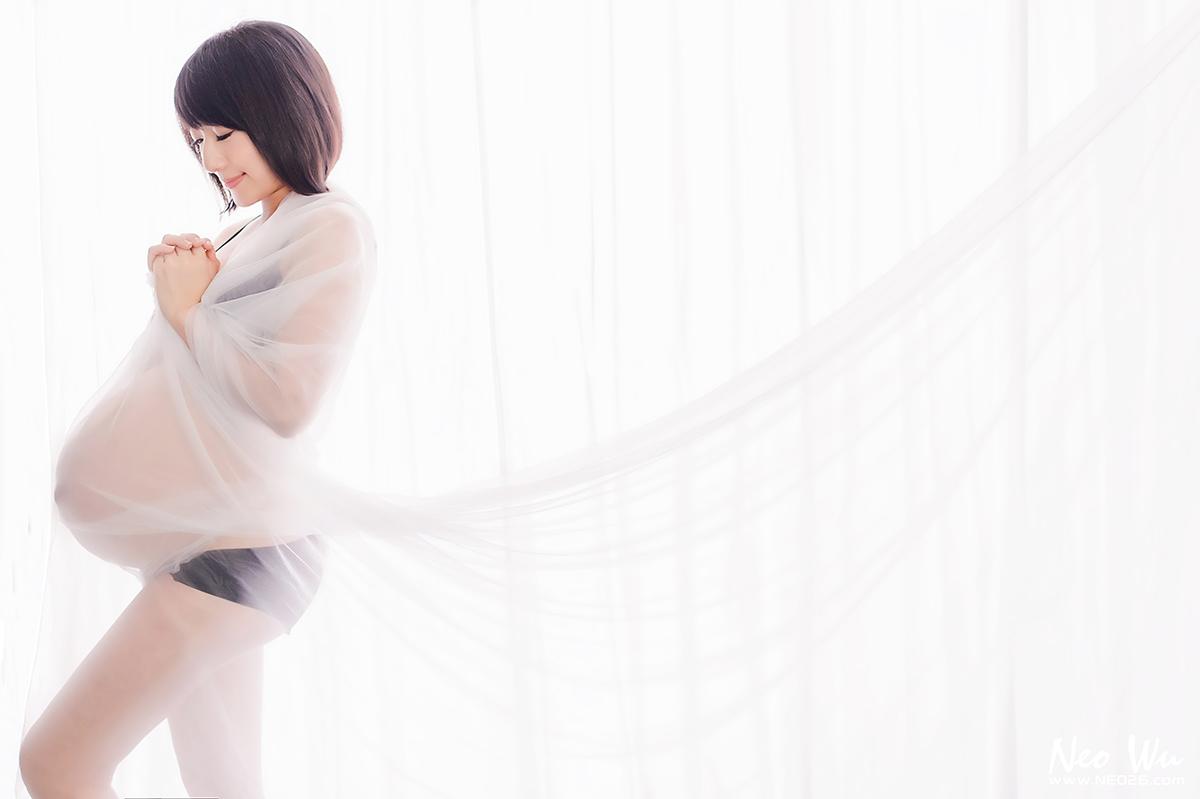 孕婦寫真,鯊魚工作室,婚攝Neo,Napture,Pregnant,孕婦寫真推薦