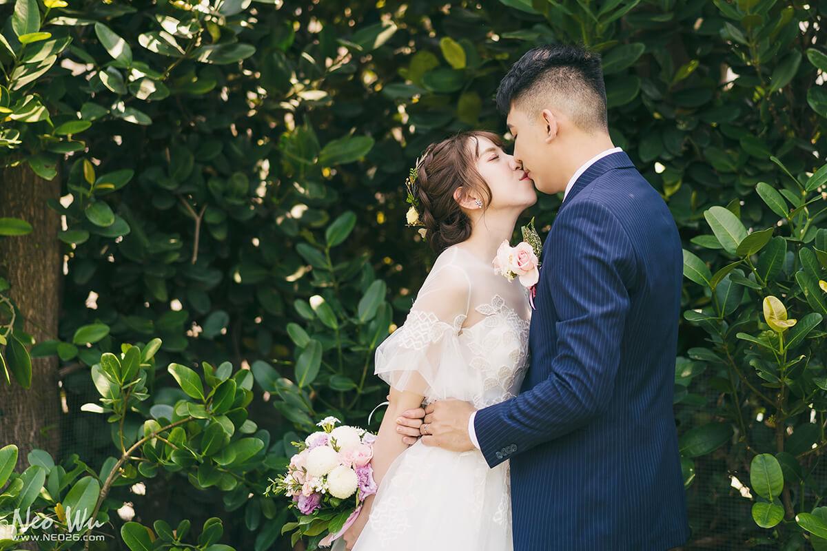 台中婚攝,婚攝Neo,清新溫泉飯店,戶外儀式